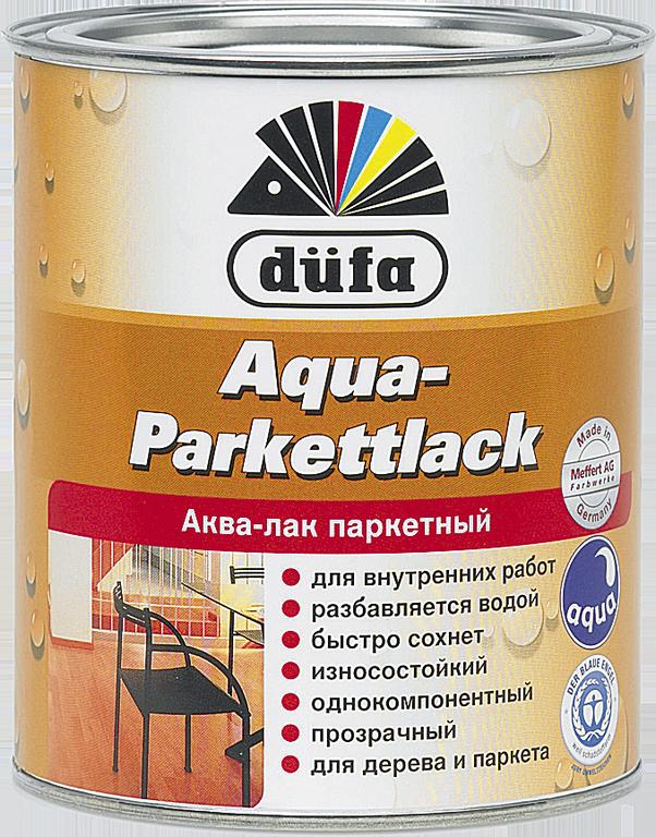 aquaparkettlack