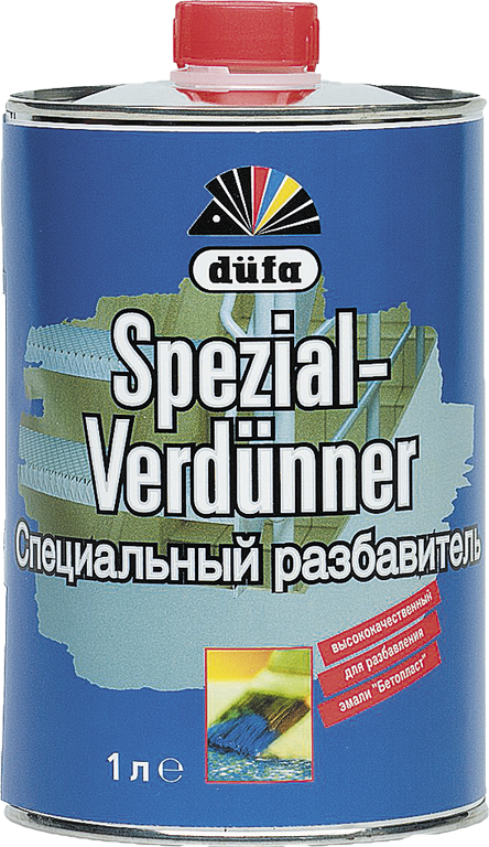spezial-verdunner